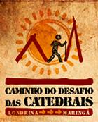 Desafio das Catedrais
